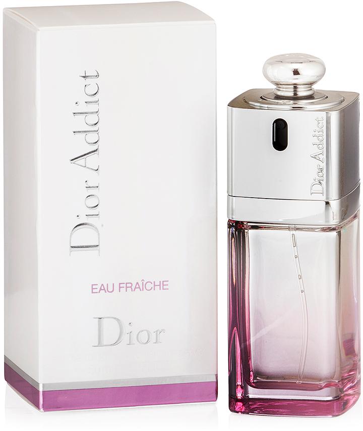 Christian Dior Addict Eau Fraîche 1.7-Oz. Eau de Toilette - Women