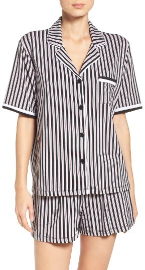 DKNYWomen's Dkny Short Pajamas