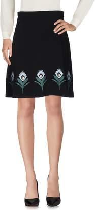 Markus Lupfer Knee length skirts