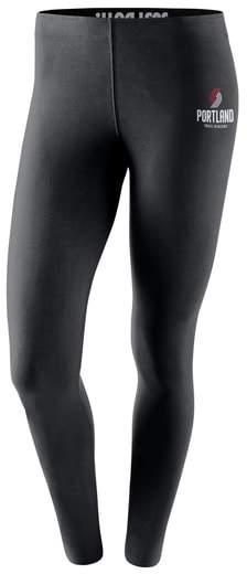 Portland Trail Blazers Leg-A-See Women's NBA Tights