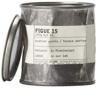 Le Labo Figue 15 Vintage Candle