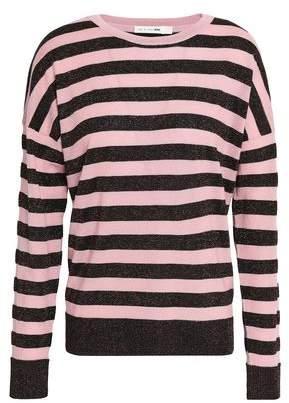 Rag & Bone Striped Knitted Sweater