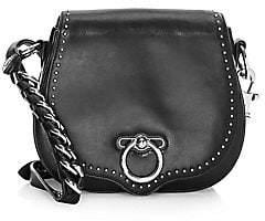 Rebecca Minkoff Women's Small Jean Saddle Bag