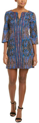 Nanette Lepore Big River Shift Dress