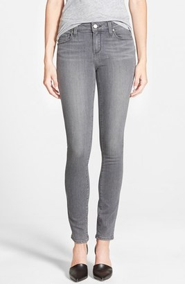 Women's Paige 'Transcend - Verdugo' Ultra Skinny Jeans $189 thestylecure.com
