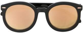 Karen Walker mirrored sunglasses