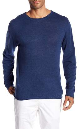 Saturdays NYC Mason Denim Sweater