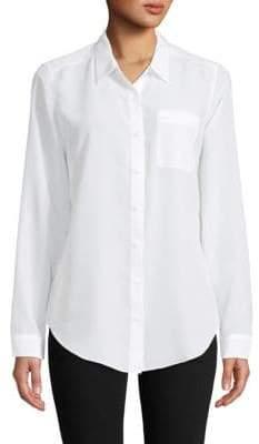 NYDJ Long-Sleeve Shirt