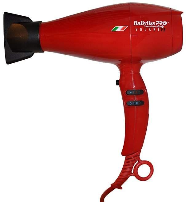BabylissBaByliss Pro Nano Titanium Volare® V1 Full-Size Hair Dryer