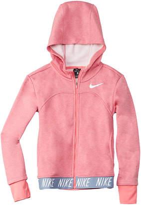 Nike Dry Studio Hoodie