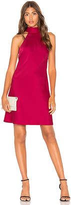 Jay Godfrey Rose Dress