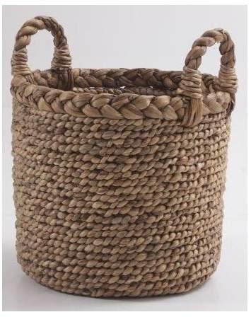 Braided Basket Medium
