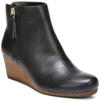 Dr. Scholl's Dr. Scholls Dwell Women's Wedge Ankle Boots