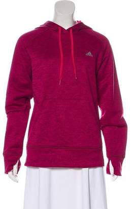 Nike Hooded Long Sleeve Sweatshirt