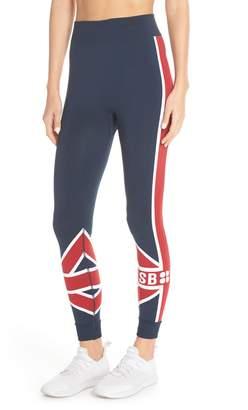 Sweaty Betty Ski Seamless Base Layer Leggings