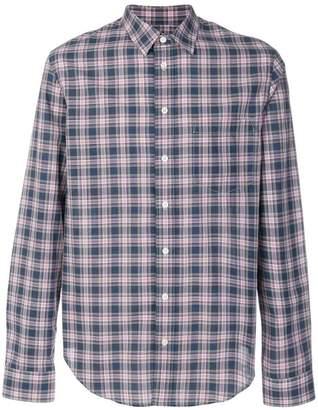 Zadig & Voltaire Sigmund Rhythm shirt