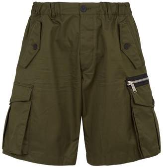 DSQUARED2 Utility Shorts