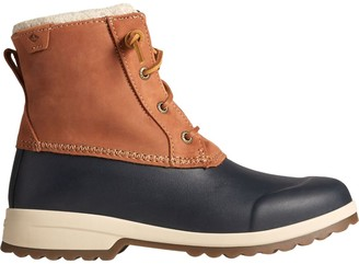 Sperry Top Sider Maritime Repel Winter Boot - Women's