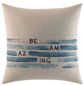 ED Ellen Degeneres Be Amazing Pillow