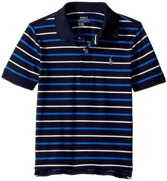 Polo Ralph Lauren Moisture-Wicking Polo Shirt Boy's Clothing