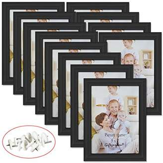 Giftgarden 5x7 Picture Frame for Wall Decor or Tabletop
