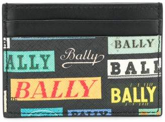 Bally Bhar cardholder