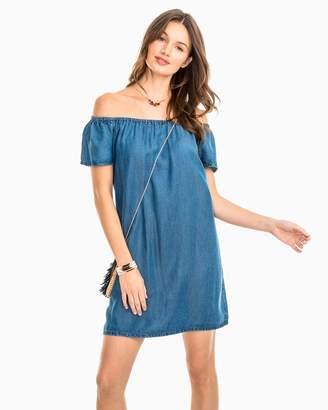 Southern Tide Isabel Grace Tencel Dress