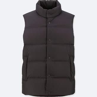 Uniqlo Men's Light Down Vest (online Exclusive)