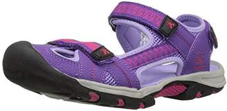 Kamik Girls' JETTY2 Sandal