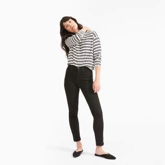 Everlane The Long-Sleeve Box-Cut Tee