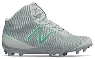 New Balance Women's Burn X 1 Speed Lacrosse Shoe