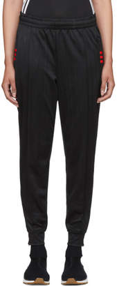 adidas by Alexander Wang Black Track Pants