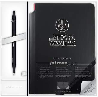 Cross Star Wars Jotzone Journal & Rollerball Pen Gift Set