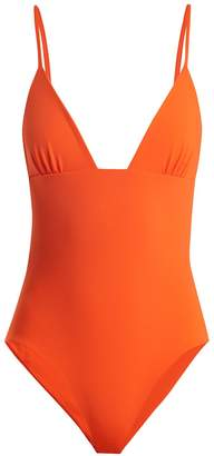 Mara Hoffman Virginia swimsuit