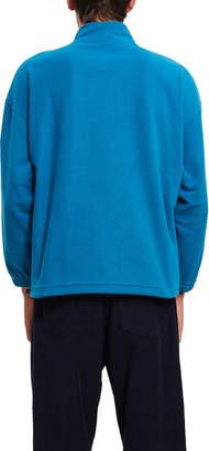 Polar Skate Lightweight Fleece Pullover