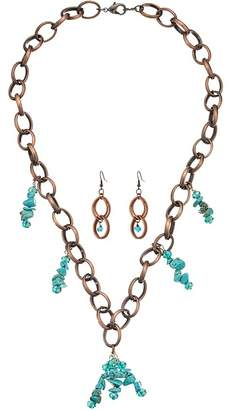 Kender West 094-ST Jewelry Sets
