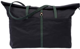 Vanook Large Roll Top Weekender Tote