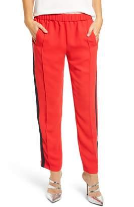 Chelsea28 Side Stripe Track Pants