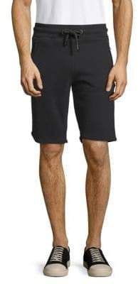 Superdry Cotton Drawstring Shorts