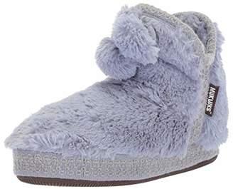 5b9c6967c5e9 Muk Luks Purple Women s Slippers - ShopStyle