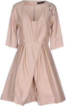 Alessandro Dell'Acqua Short dresses
