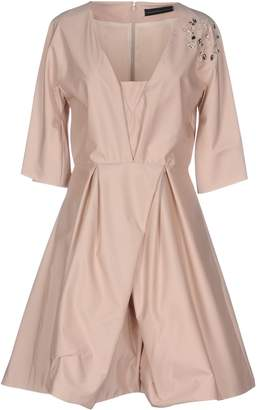Alessandro Dell'Acqua Short dresses - Item 34823746IV