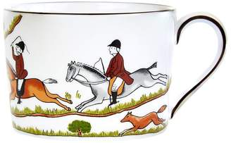 Wedgwood Hunting Scene Teacup