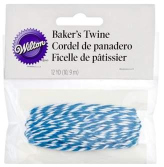 Wilton Baker's Twine, 12.0 YARDS