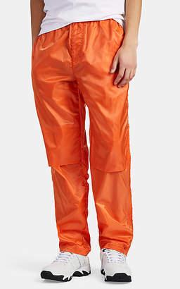 Helmut Lang Men's Ripstop Parachute Pants - Orange