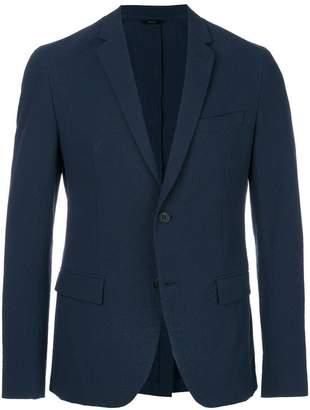 Fendi fitted blazer