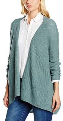 Cheap Sale Fast Delivery Cheap Sale Release Dates Tom Tailor Women's Feminine Woolen Cardigan Discount Lowest Price VJ6lKLhkR