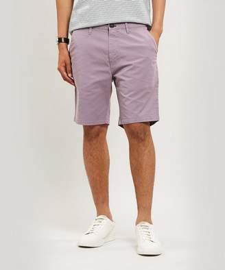 Paul Smith Organic Cotton Stretch Shorts