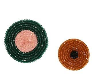 Essentiel Logo Patch Pin