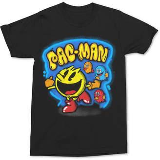 Changes Men's Pac-Man Graphic T-Shirt